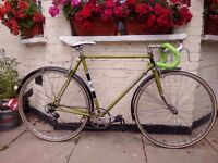 Quality bikes for sale from £150 Peugeot, Dawes, Reynold, Columbus,