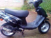 TGB 50cc
