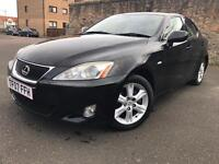 Stunning Lexus IS 220D 2.2 (2007)