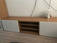 Ikea Besta tv stand furniture