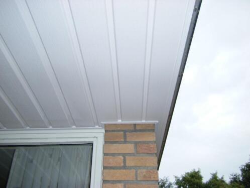 ≥ Buiten Plafond voor Carport / Overkapping/Serre/Overstek - Platen ...