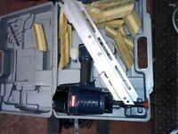 Rockworth air driven framing nail gun