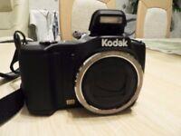 Kodak Digital Camera with 2G Memory Card