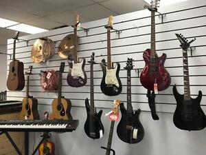 ** MAKE SOME NOISE ** Awesome Selection of Musical Instruments