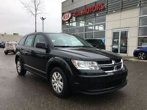 2014 Dodge Journey CVT PACKAGE LOW KM'S PB START CRUISE WOW!!