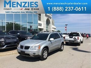 2009 Pontiac Torrent Air, Alloys, Fogs, Cruise, Tint, Clean Carp