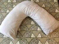 Breastfeeding pillow (John lewis)
