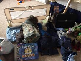 Car boot bundle (good items only )