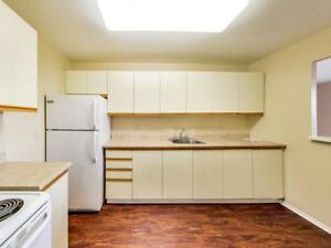 Kingston 2 Bedroom Apartment for Rent: Gym, pool, sauna, dog run
