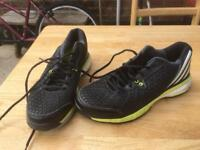 Adidas trainers size 7.