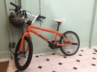 Older boys BMX - decent condition and had full service