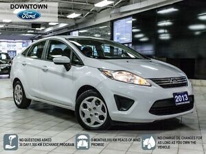 2013 Ford Fiesta SE, Heated seats, Car Proof Verified