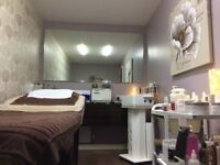 Room to rent within Hair Salon