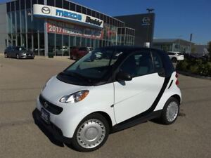 2015 smart fortwo ECONOMICAL!!