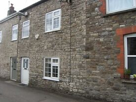 Three bedroom character cottage in popular Mid Devon village