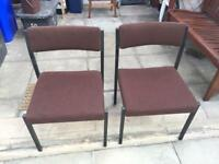 Occasion chairs for sale
