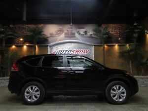 2014 Honda CR-V 4WD, HTD SEATS, ROOF, B.TOOTH