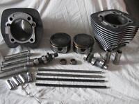 harley stock parts