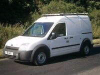 2003(53) FORD TRANSIT CONNECT T230 LWB HIGH ROOF TDDI, COMPANY OWNED, WELL LOOKED AFTER, READY TO GO