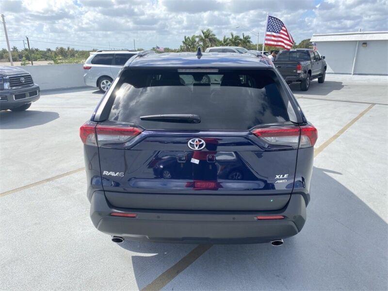 Image 7 Voiture American used Toyota RAV4 2019