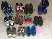 children shoes size 6