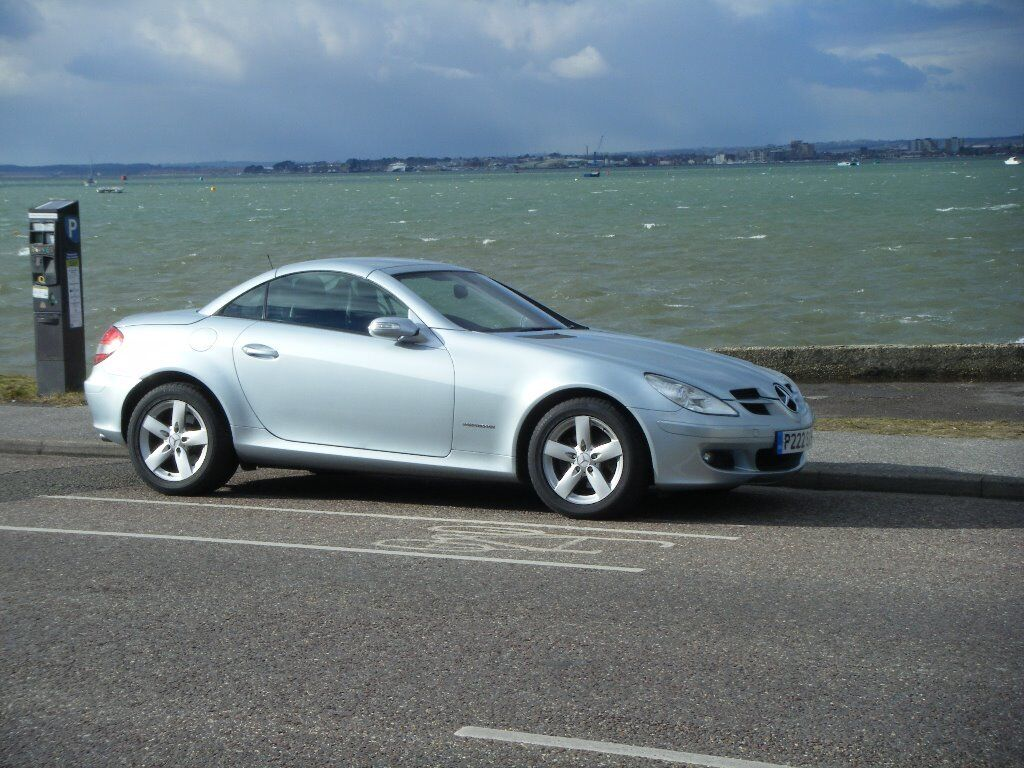 Used mercedes benz cars for sale in broadstone dorset for Mercedes benz united kingdom