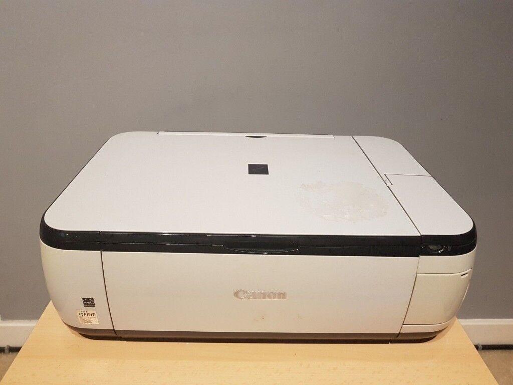 Canon MP492 Printer/ Scanner