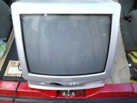 "14"" Small TV"