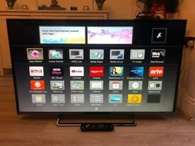 Panasonic 49 inch 4K Smart TV UHD HDR WIFI