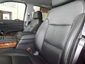 2016 Chevrolet Tahoe LTZ 4X4 LEATHER SUNROOF DVD 22'S Kitchener / Waterloo Kitchener Area image 12
