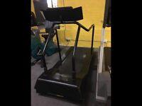 Startrac commercial treadmill