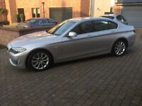 BMW 520D SE AUTO, with full service history