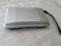 2x Nintendo DS Original Silver (Bundle)