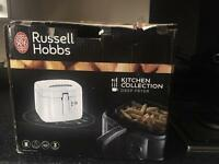Russell Hobbs deep chip pan fryer