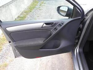 2012 Volkswagen Golf TDI   DIESEL Saguenay Saguenay-Lac-Saint-Jean image 8