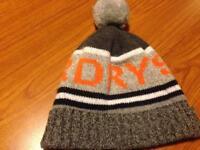 Men's super dry hat