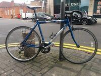 Mercury Racing Bike