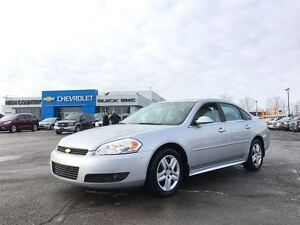 2010 Chevrolet Impala LTZ - One Owner, Local Trade, Clean Car Pr