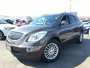 2011 Buick Enclave CX**7 PASSENGER**REMOTE START**ALLOY WHEELS**