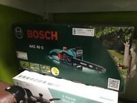 Bosch AKE 40 S Electric Chainsaw - New