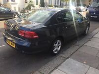 VW Passat 1.6 diesel. 61 plate with new timing built Car