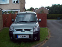 Peugeot Partner Combi 2008 For sale