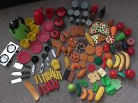 Baby kitchen toys