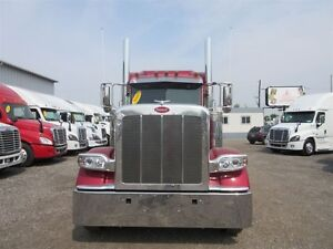 2016 Peterbilt 389 FOR LEASE !! From 4.9% OAC !!