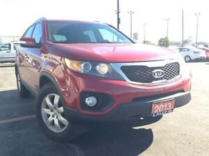 2013 Kia Sorento LX, Remote Start, Heated Seats, Bluetooth!!