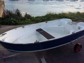 Bonwitco Dinghy 8ft