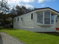 WILLERBY SIERRA HOLIDAY HOME