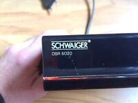 Schwaiger Sat Receiver DSR 6020 Nordrhein-Westfalen - Lemgo Vorschau