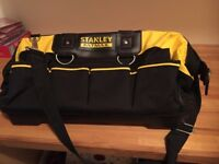 A great tool storage bag . Lovely Xmas present too