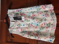 Girls Blouse - Brand New With Tags - size 10-11